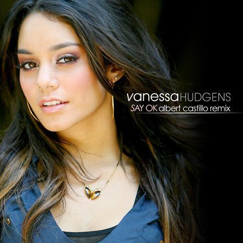 Vanessa Hudgens Say Ok Video. Say Ok (Version 1) [Disney
