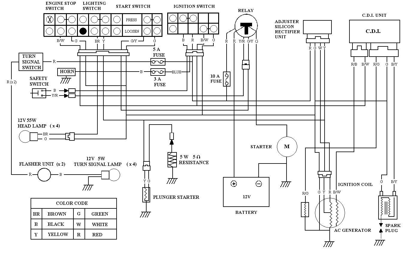 196 Mga Wiring Diagram 1957 Ford Truck Motor Wiring Corollaa Yenpancane Jeanjaures37 Fr