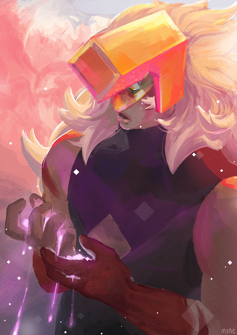 """my diamond… """