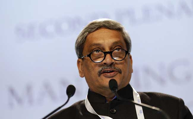Manohar Parrikar To Meet PM Modi, Sort Out Pay Panel Anomalies
