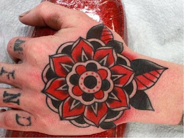 Tatuaje Tradicional Vs Old School