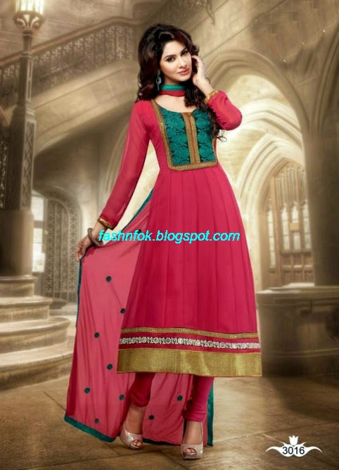 indian-Anarkali-Brides-Wedding-Frocks-New-Latest-Clothes-Suits-2