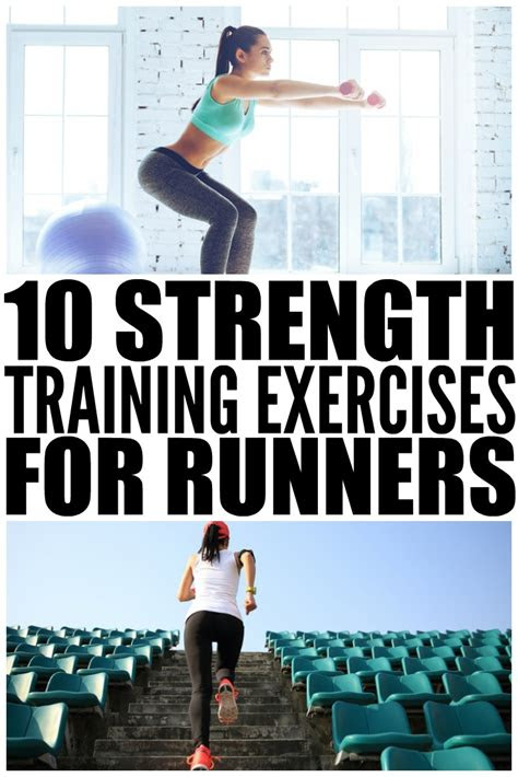 strength training workouts  runners