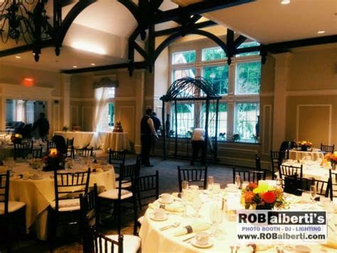 Wedding Lighting   Testimonial   The Branford House