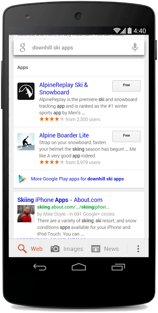AppSearch