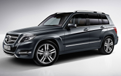 Mercedes-Benz Recalls Cars With Too-Bright Lights and Tire ...