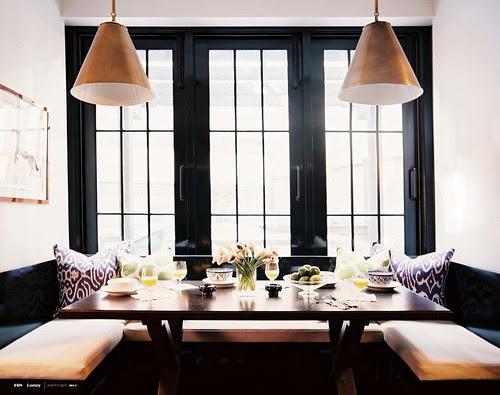 1_LonnyMagazine_1_DiningRoom, Interior Design, Home Ideas