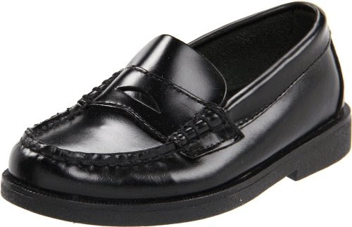 Review - Sperry Top-Sider Colton Penny Loafer (Toddler ...