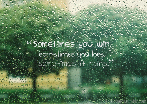 Quotes About Rain Funny 23 Quotes