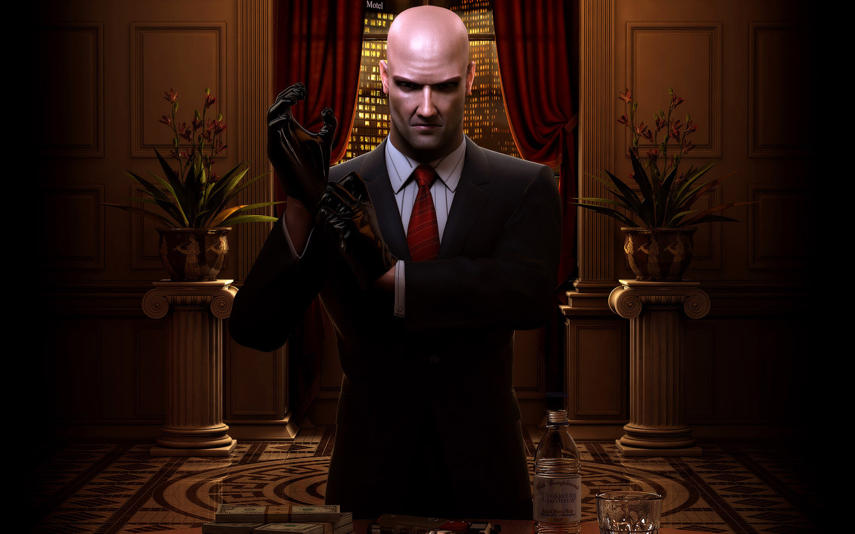 Hitman New HD Wallpapers (High Resolution)... - All HD Wallpapers