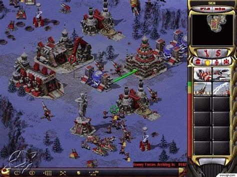 Red Alert 2 Free Download Full Game For Laptop