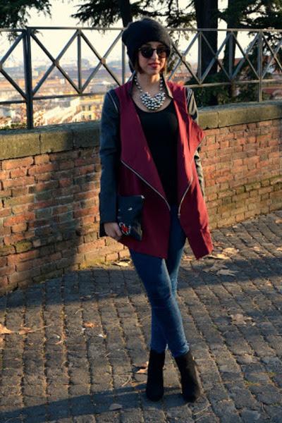Zara-boots-pull-bear-jeans-shampalove-jacket-shampalove-bag