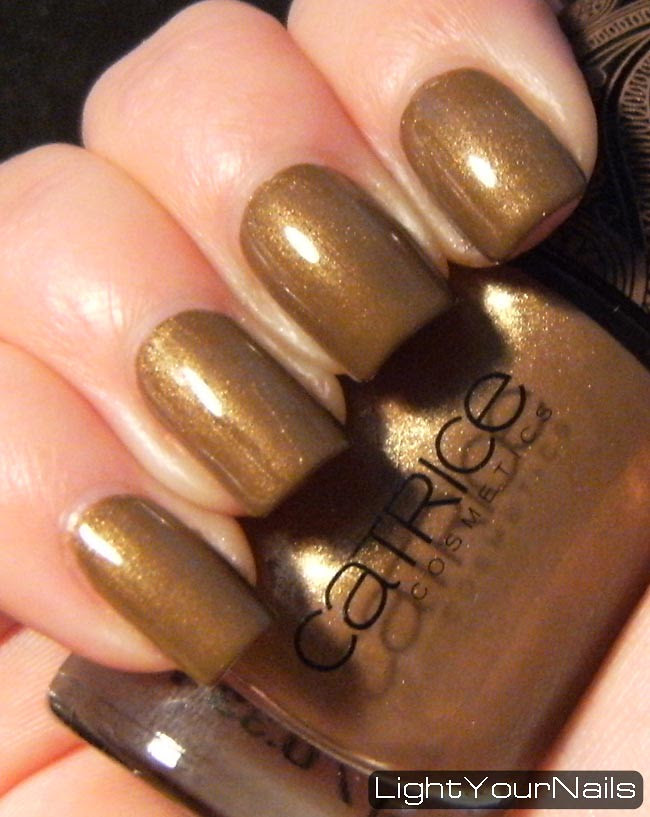 Catrice Yes, You Tan (Bohemia LE)