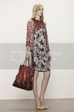 Bottega Veneta Resort 2013 Collection