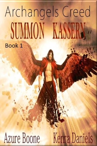 Kassern (Archangels Creed) by Azure Boone
