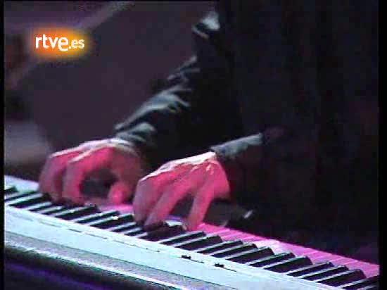Los conciertos de Radio 3 - Una década de canciones: Ismael Serrano 'Vértigo'