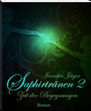Saphirtränen2 von Jennifer Jäger