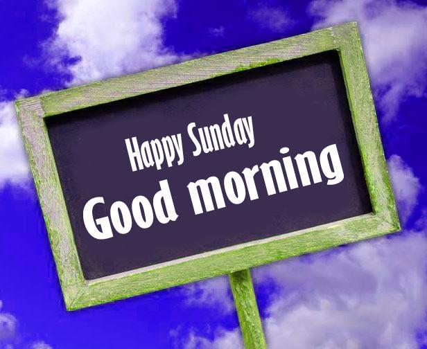 Sunday Good Morning Wishes Pics Wallpaper