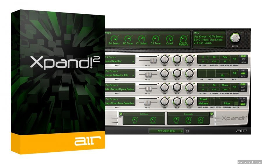 Xpand 2