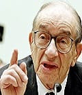 Gov't Outrage Over Alan Greenspan's Warning for Gold Ownership