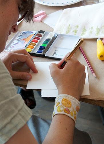 Geninne's workshop 6