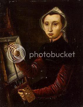 Catharina von Hemessen