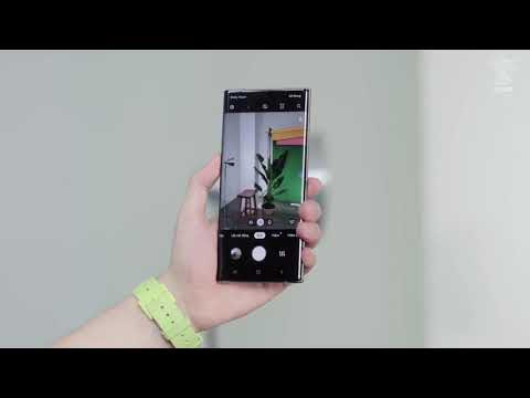 Review Galaxy Note10|10+: Tuyệt tác đa nhiệm