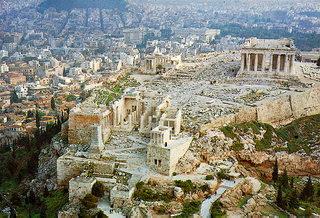 Resultado de imagen de athens acropolis