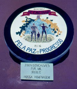 emblema 3441