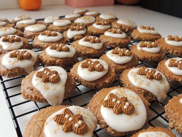 Great Food Blogger Cookie Swap '13