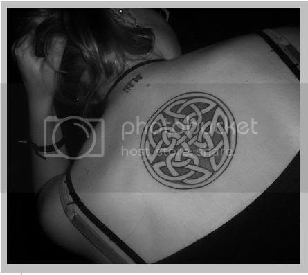 celtic tattoos Pictures, Images and Photos