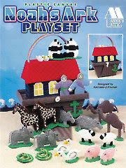 Noah's Ark Playset - Electronic Download