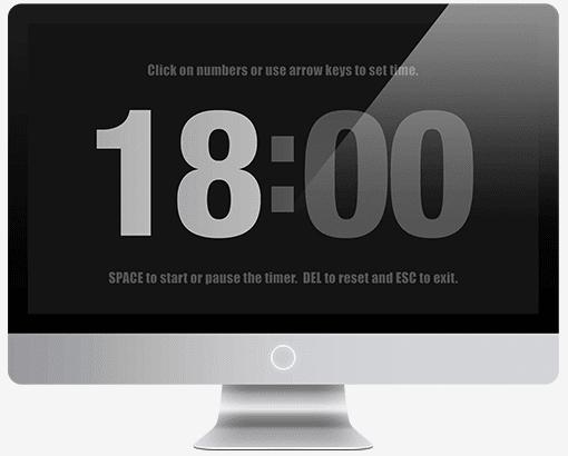 FREE Countdown Timer - CountdownKings