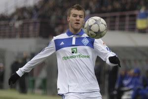 Динамо не хочет продавать Ярмоленко