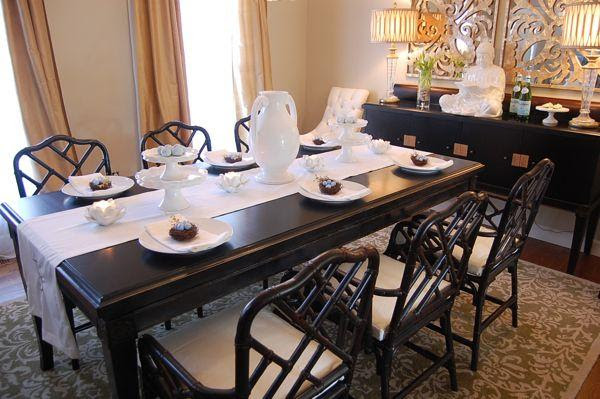 Young Farm Love Dining Room Inspiration