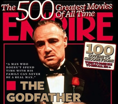 The 500 Greatest Movies Of All Time