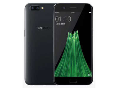 Chinese Smartphone Company, Oppo Is Working On A Wireless Charging Mode
