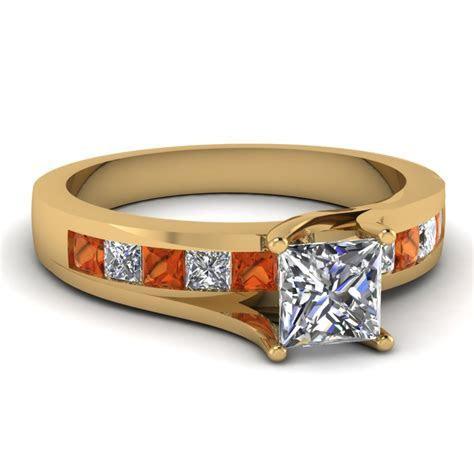 Shop Modern Engagement Rings Style   Fascinating Diamonds
