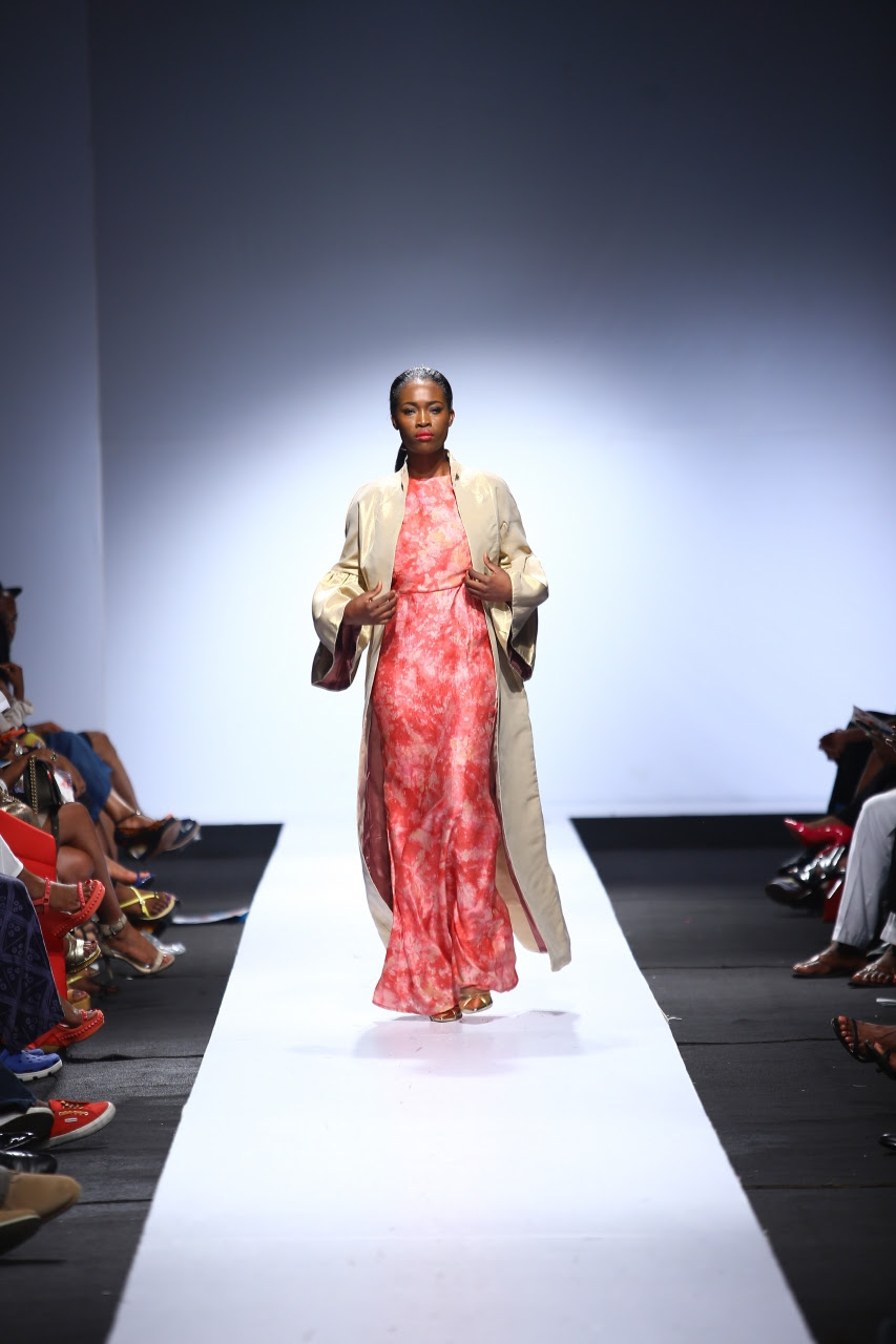 Heineken Lagos Fashion & Design Week 2015 Ade Bakare Collection - BellaNaija - October 20150027