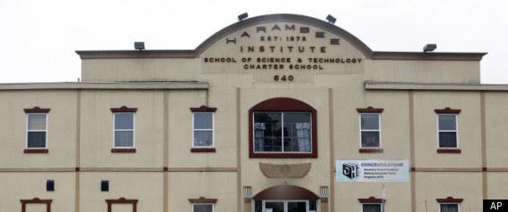 Charter School Closure