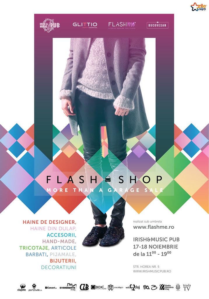 Flash-Shop-Net