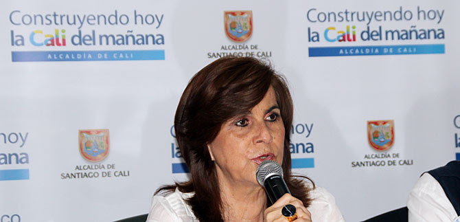 Alcaldesa (e) de Cali califica a asesinos de niños en Caquetá de miserables