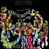 Colors: Ken Nordine