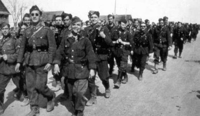 Русский «холокост» не останавливается ни на минуту