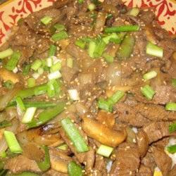 Authentic Korean Bulgogi Recipe - Allrecipes.com