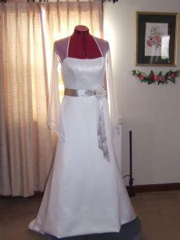Virginia Bridal Wedding Dress Alterations Seamstress