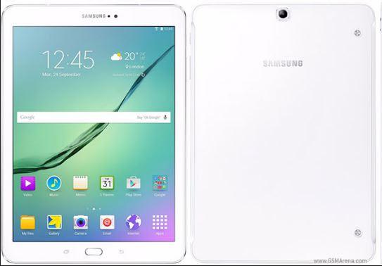 Samsung Galaxy Tab S2 9.7 User Guide Manual Tips Tricks Download