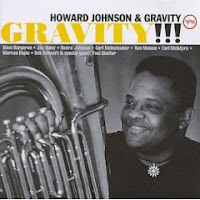 Howard Johnson, Gravity!!!