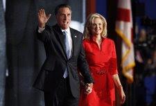 Exgobernador de Massachusetts y candidato republicano a la Casa Blanca Mitt Romn