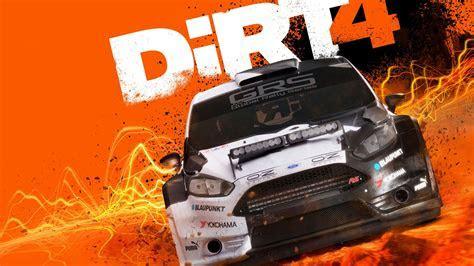 Dirt 4 Racing Game Wallpaper #27431